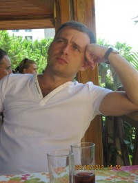 Вадим Ефимов, 24 февраля 1984, id31551841