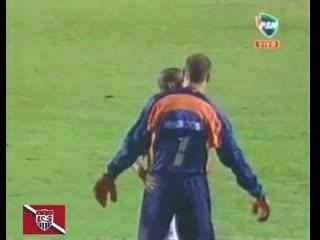 2000 SE Palmeiras vs. Boca Juniors