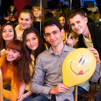 Дмитрий Гребенников, 17 сентября , Тольятти, id129433801