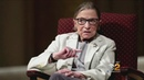 UPDATE Physician Claims Ruth Bader Ginsburg's Days Are Numbered
