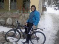 Олег Нахалов, 24 июля 1995, Кесова Гора, id168996792