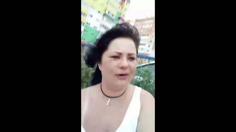 Катерина Ануфриева - Live