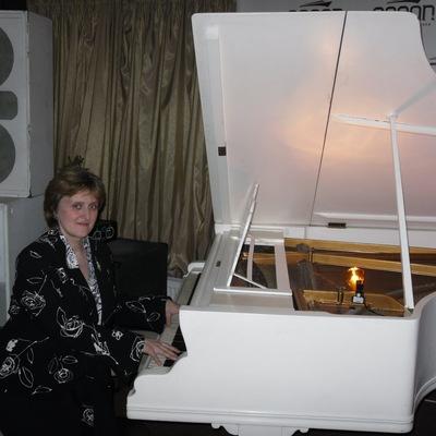 Юлия Громова, 8 апреля , Санкт-Петербург, id58730609