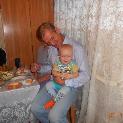 Вова Бочаров, 16 марта , Астрахань, id217846168