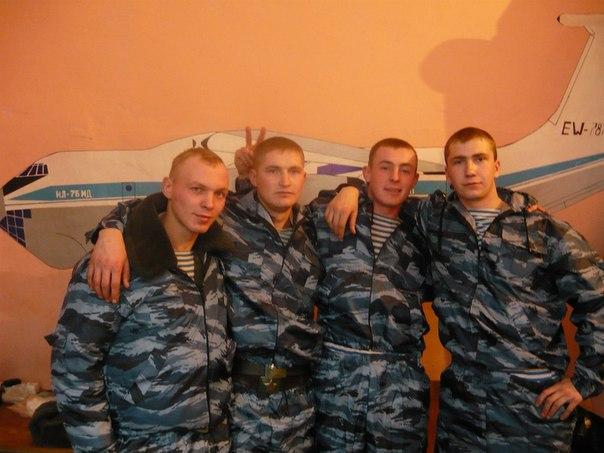 ВКонтакте Сергей Вертинский фотографии