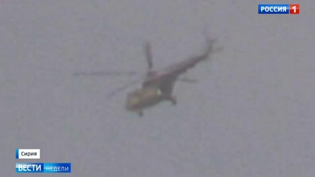 Вести недели. Эфир от 03.09.2017. Сирийские боевики угодили в котлы