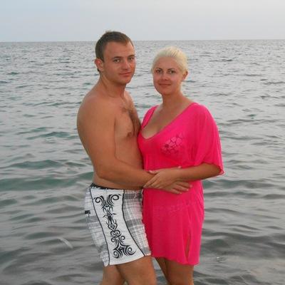 Роман Шаферичев, 29 января , Харьков, id99988665