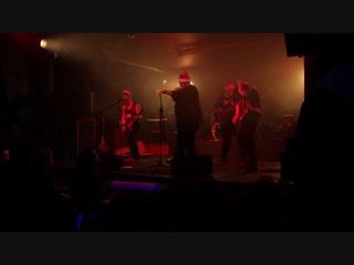 Эмоциональный Фактор - Вспышка. Рок Ёлка в клубе Ялта(16.12.18)