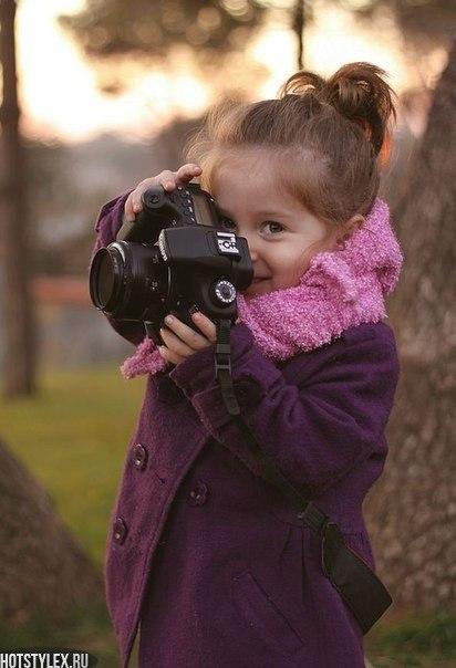 фото детей на аватарку: