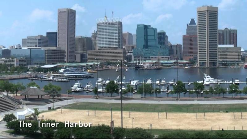 The 10 Minute Tourist Baltimore