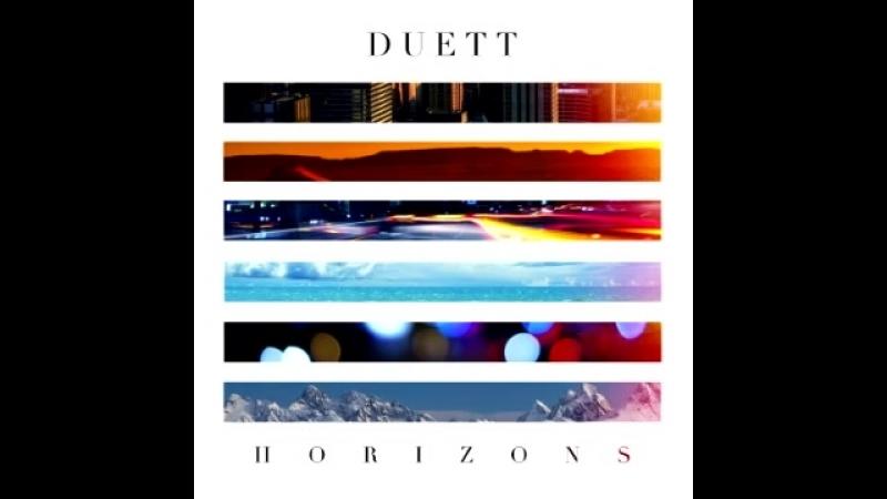 Duett - Horizons [Full Album]