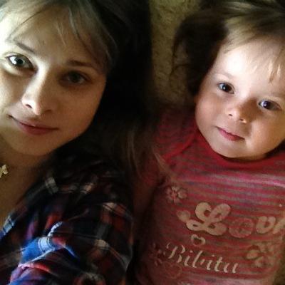 Карина Волкова, 12 декабря , Москва, id46952919