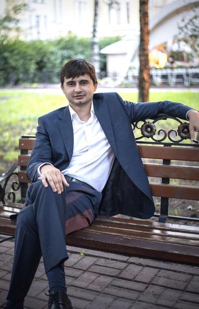 Андрей Тимошин, 6 января 1984, Брянск, id4114847