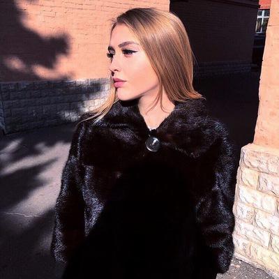 Яна Фищенко