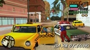 Прохождение GTA Vice City Stories на 100% Миссия 43 Фиолетовый туман Purple Haze