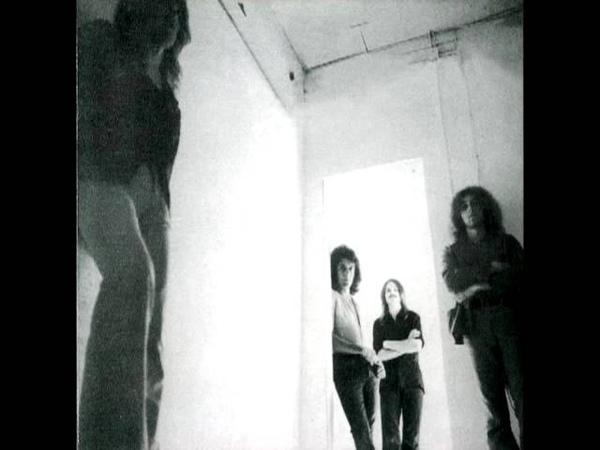 Dull Knife-Plastic People(1971)