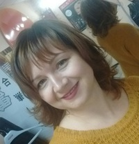 Юлия Кореневская