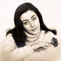 Алиса Москвина