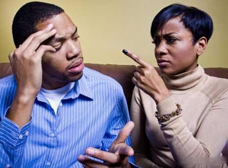 Консультирование пар часто является частью лечения расстройства сексуального возбуждения.