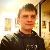 Анкета Виталя Чанышев