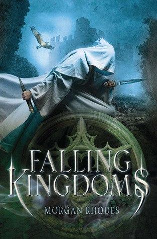 Падение Королевств - Морган Родес