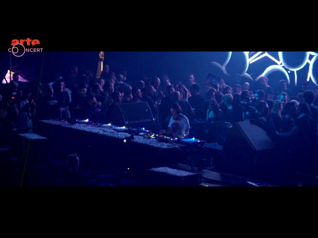 Nina Kraviz @ Time Warp 2017 Full Set HiRes – ARTE Concert