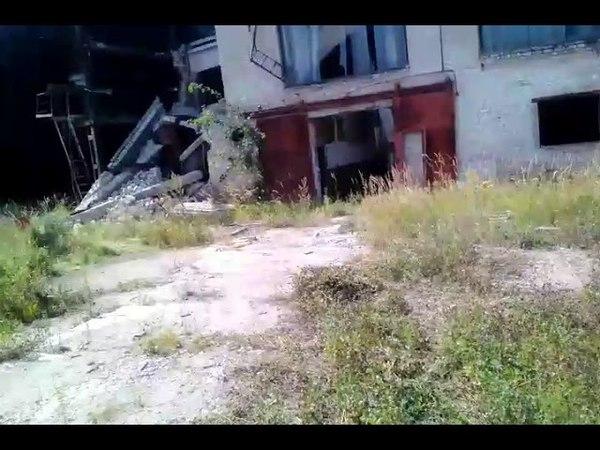 ОАО Кировский завод бывший цех упаковки ванн