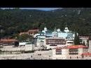 Патриарх Московский и всея Руси Кирилл посетил Грецию с официальным визитом - Первый канал