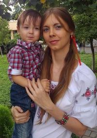 Оля Ященко