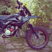 Fin Moto, 8 апреля 1985, Санкт-Петербург, id190010336