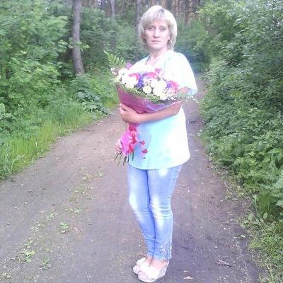 Наталья Ткач, 29 мая , Климовск, id204522355