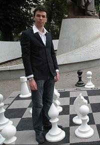 Петр Жданов