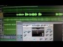 Как грамотно сделать электронный голос в автотюне Antares Autotune Evo делаем голос робо...