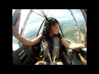 Yak-52 (fly with me)