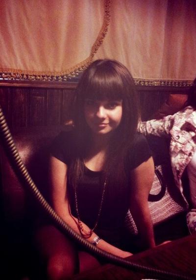 Christina Vasilieva, 28 августа 1992, Челябинск, id109205095