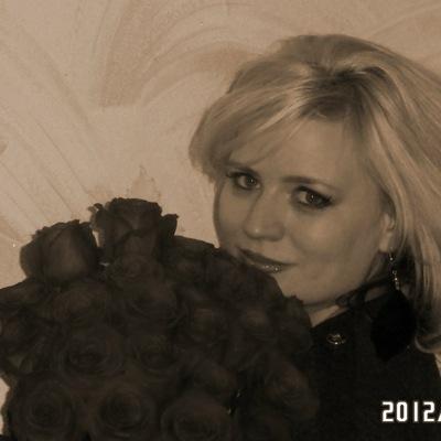 Лариса Семаева, 16 июня , Москва, id26755237