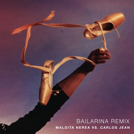 maldita nerea альбом Bailarina (Remix)