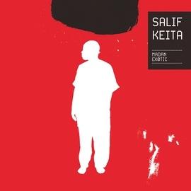 Salif Keita альбом Madan Exotic