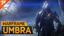 Warframe Umbra Excalibur Builds Shadow of The Long Night