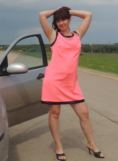 Людмила Маричева, 9 июня , Москва, id158612635