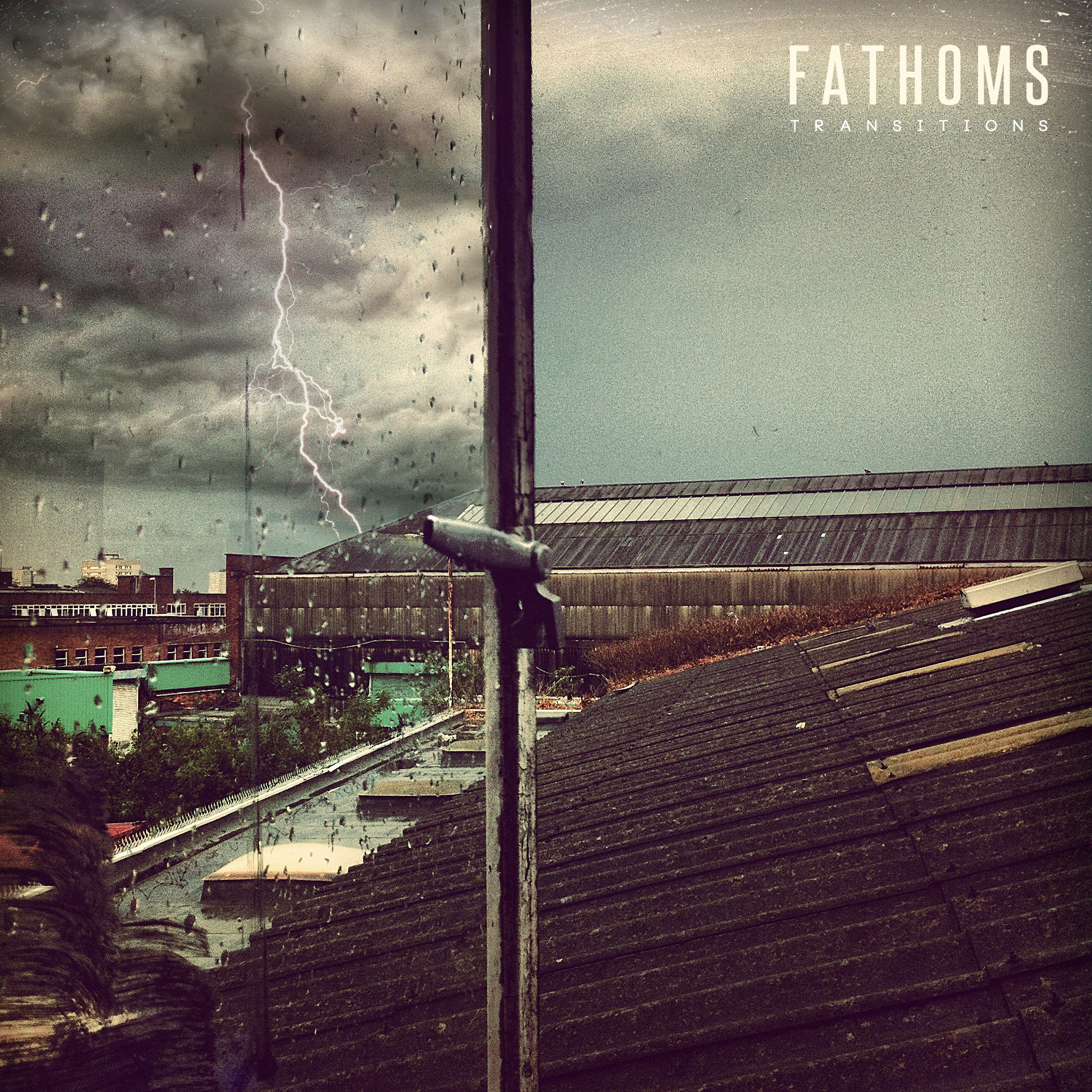 Fathoms - Transitions [EP] (2012)