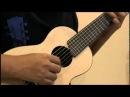 Johann Pachelbel Canon guitarlele