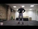 Комплекс упражнений для ног от Виктора Блуда
