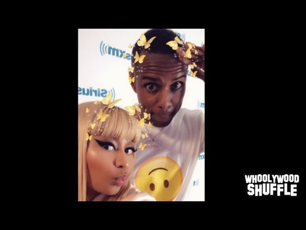 Nicki Minaj Doesnt Hold Back in New Interview with DJ Whoo Kid