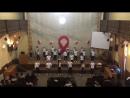 Флешмоб БМК День СНІДу