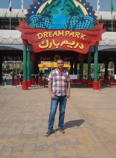Hany Alhawary, 24 марта , Уфа, id215343777
