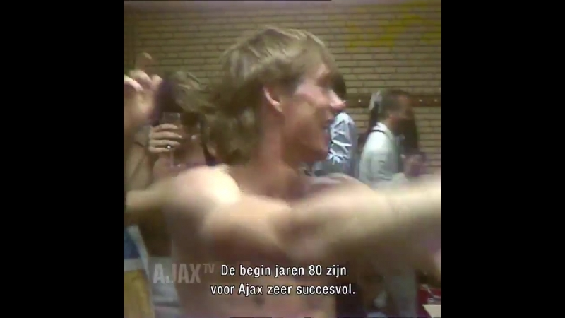 1️0️0️ jaar geleden! ️ - - 9 juni 1918 ️ Eerste kampioenschap Ajax! - - 9 juni 2018 ️ Wat is jouw favoriete titel - - ️️️.mp4