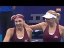 Українки Киченок виграли Підсумковий турнір WTA 2018 Китай Кіченок Ukraine теніс tennis теннис Китай China SV Sport