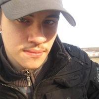 Сергей Колесников, 31 июля 1994, Ейск, id222033270