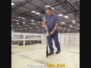 Убойный инструмент - Строим дом своими руками